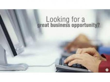 URGENTLY SEARCHING FOR BUSINESS INVESTMENTS AND PARTNERSHIPS